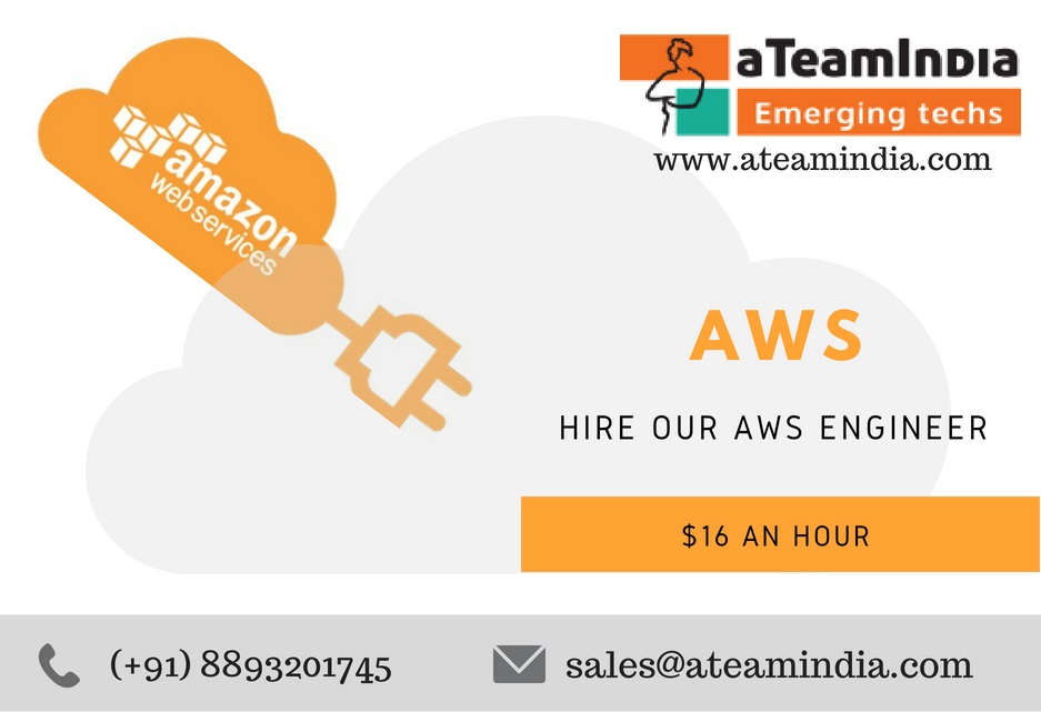 AWS Engineers