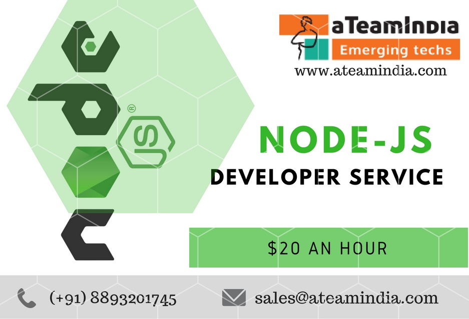 Node js Developers