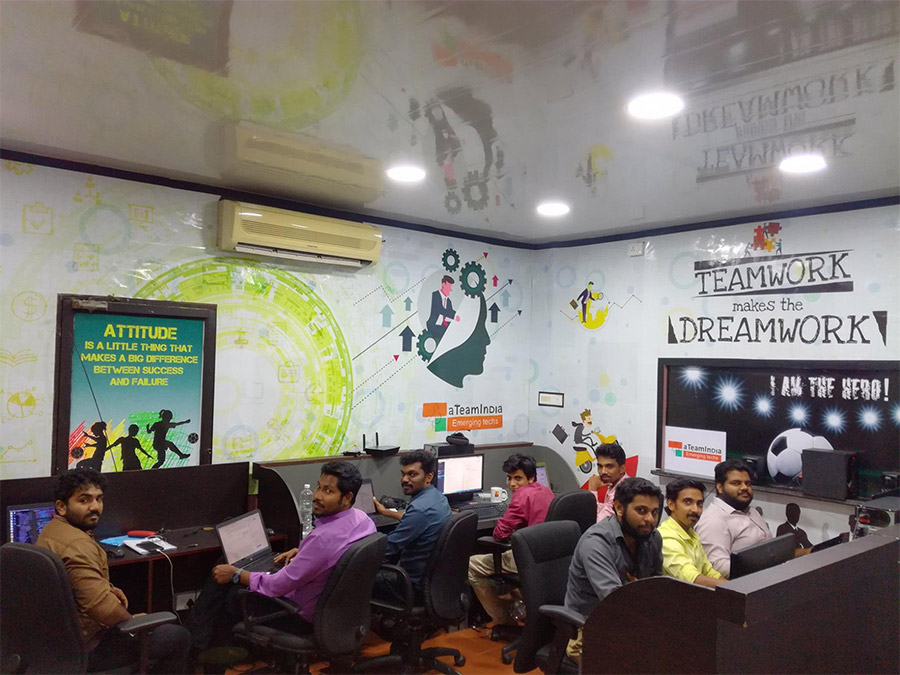 Software Developers in India