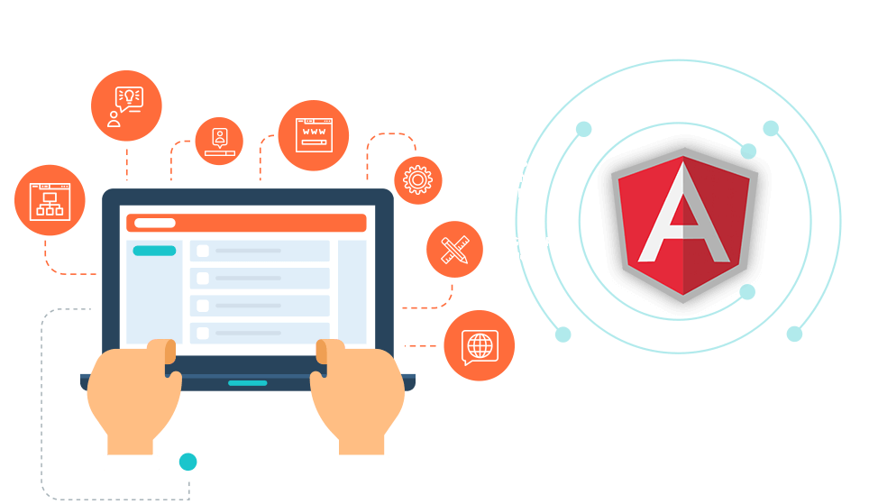Top Rated Angular Developers for Your Project