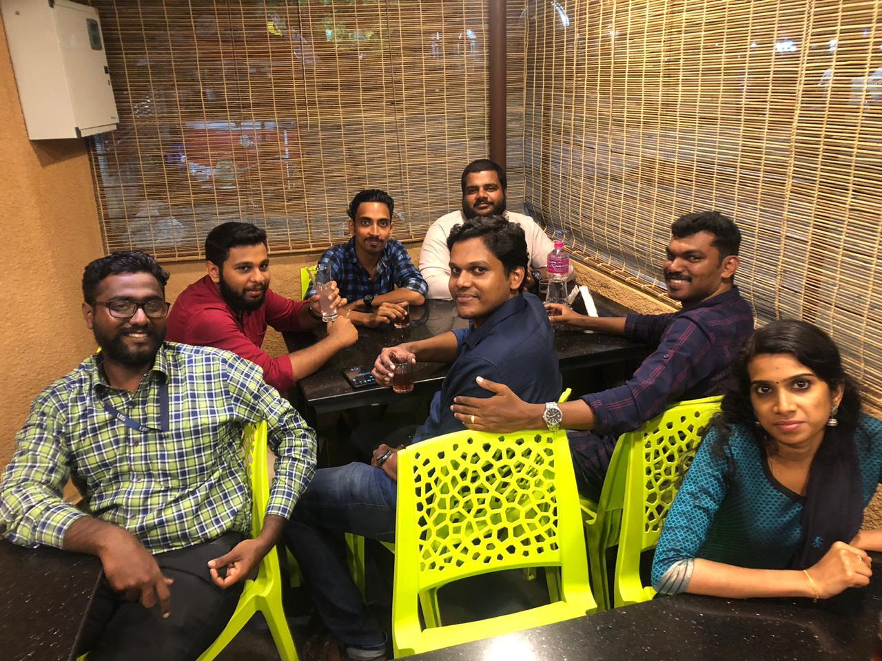 Dinner @ Kadaloram