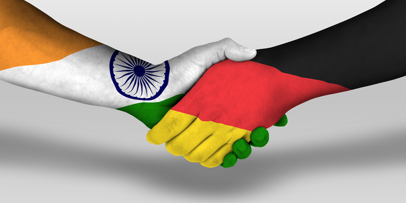 India vs German