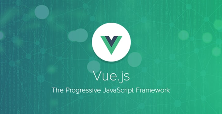 Vue js for Front End Applications