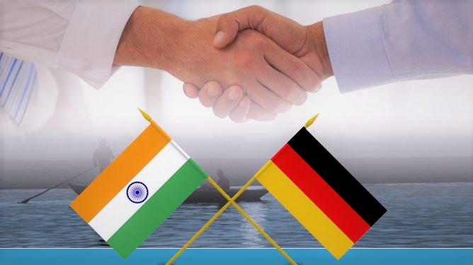 Indian Passion and Germans by Quality
