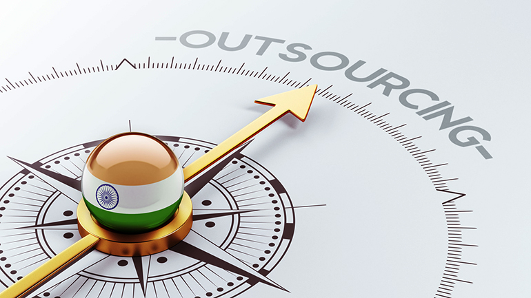 Outsourcing to India Made Simple by aTeamIndia