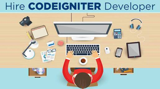 Hire codeigniter dev