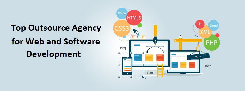 Top Outsource Agency for Web and Software Development