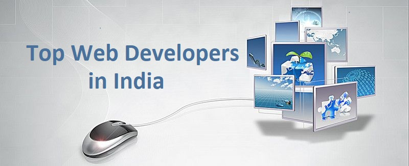 Top Web Developers in India