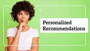 personaliz-recommend